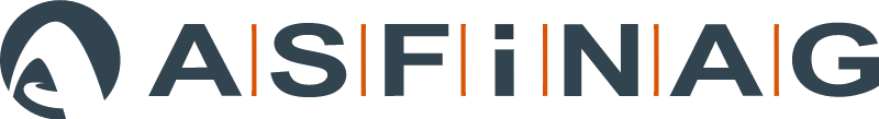 ASFiNAG vector logo