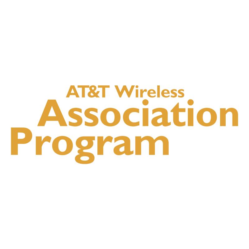 Association Program 43191 vector