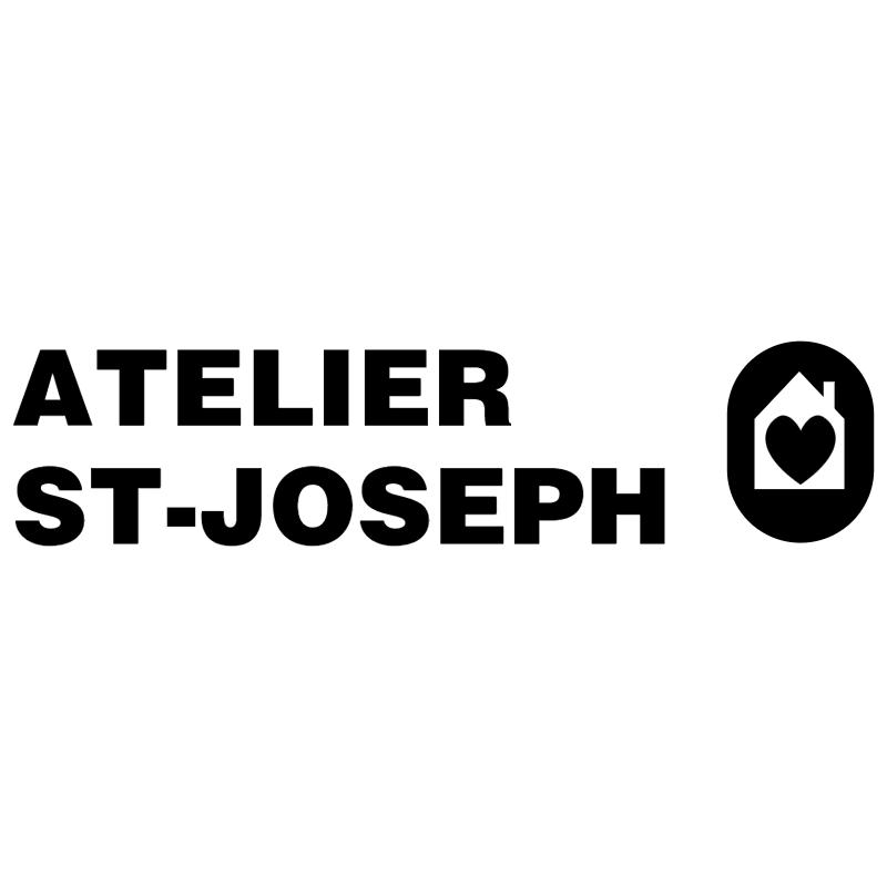 Atelier St Joseph vector