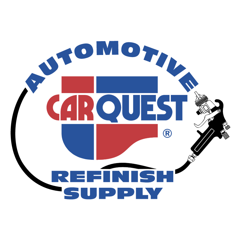 Automotive Refinish Supply vector