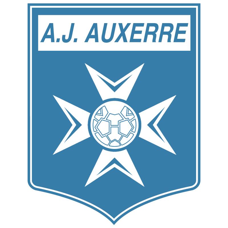 Auxerre 7772 vector