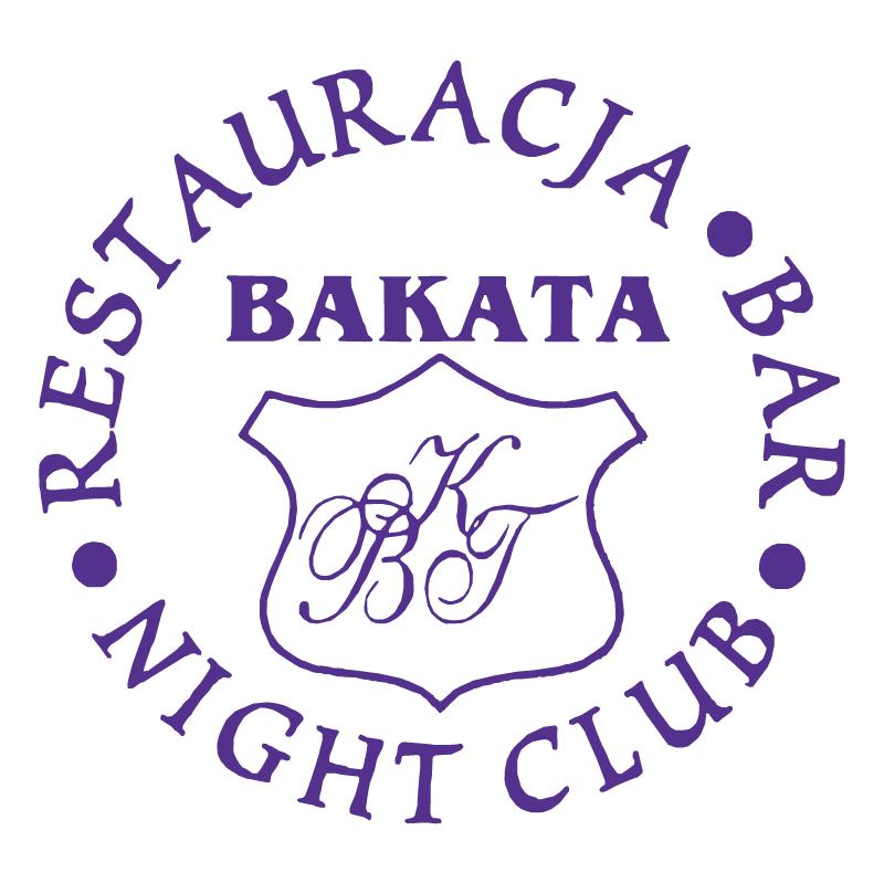 Bakata 86715 vector