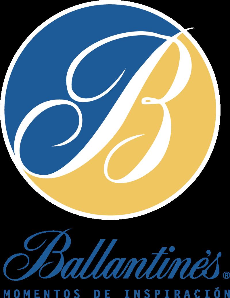 Ballantines 1 vector