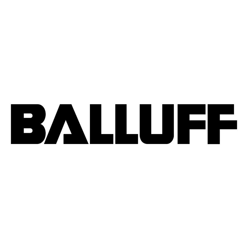 Balluff vector