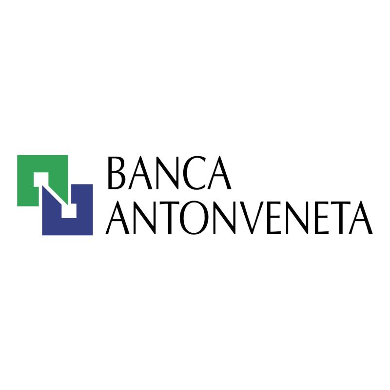Banca Antonveneta 80499 vector