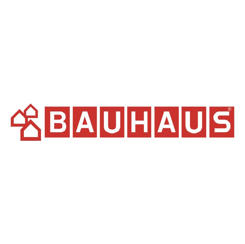 Bauhaus 49319 vector