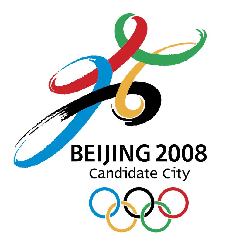 Beijing 2008 vector