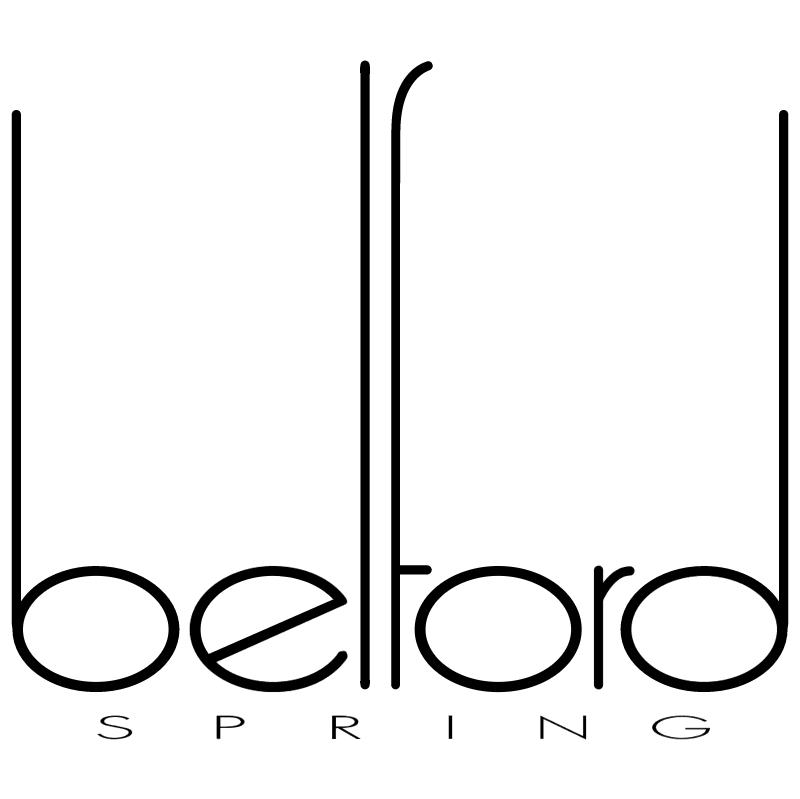 Belford 7222 vector