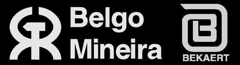 Belgo Mineira vector