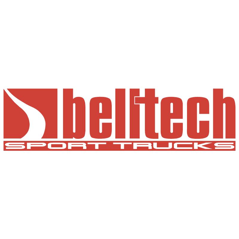 Belltech 5864 vector