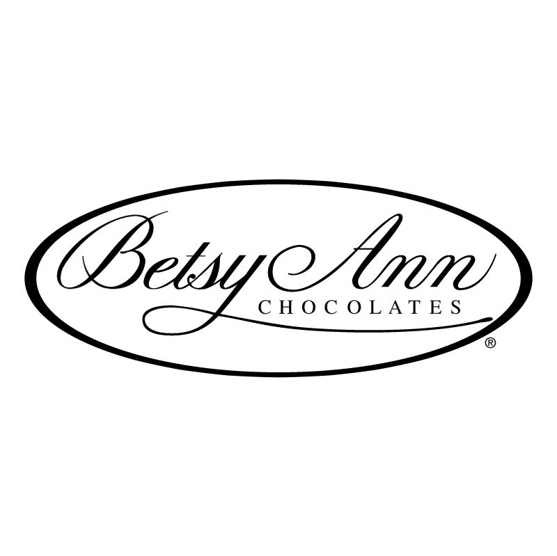 Betsy Ann 55722 vector