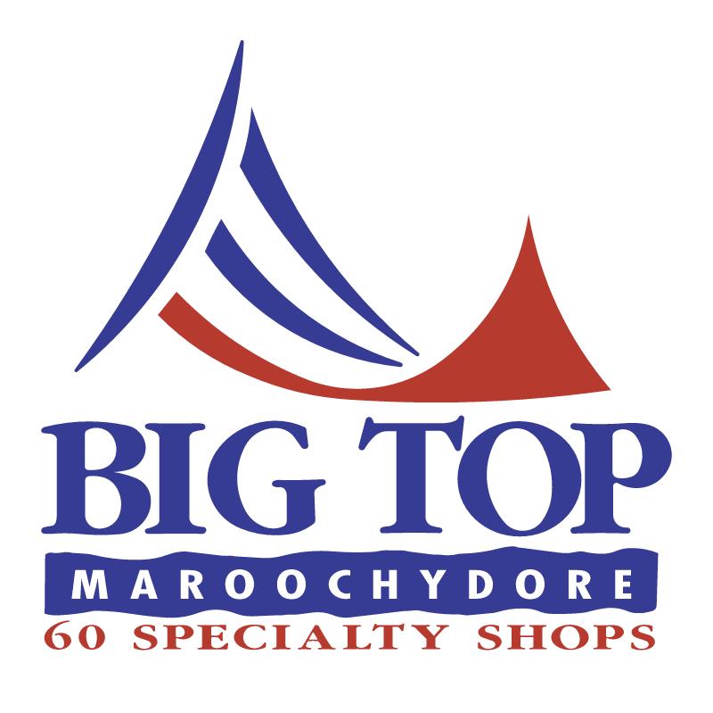 Big Top vector
