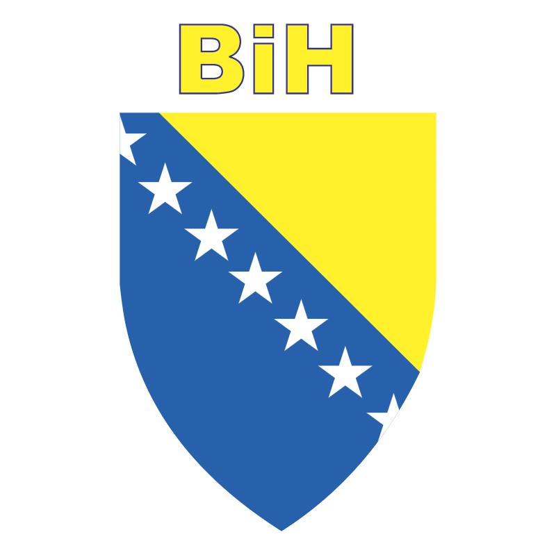 BiH vector