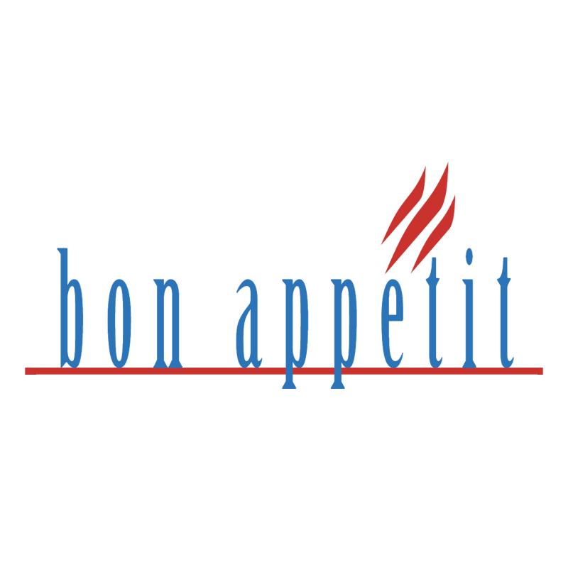 Bon Appetit Group vector