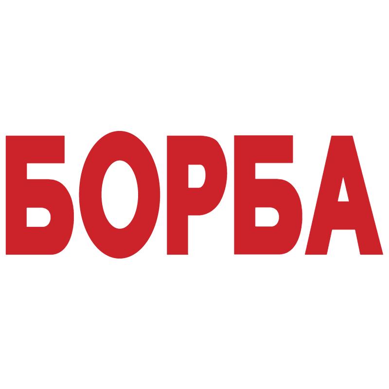 Borba 11148 vector