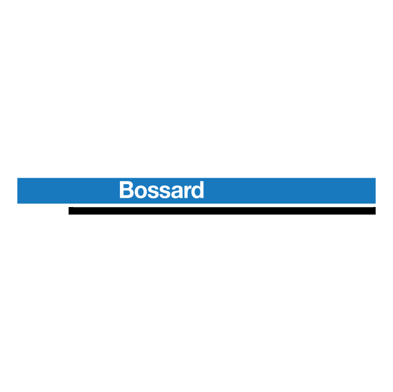 Bossard 66433 vector