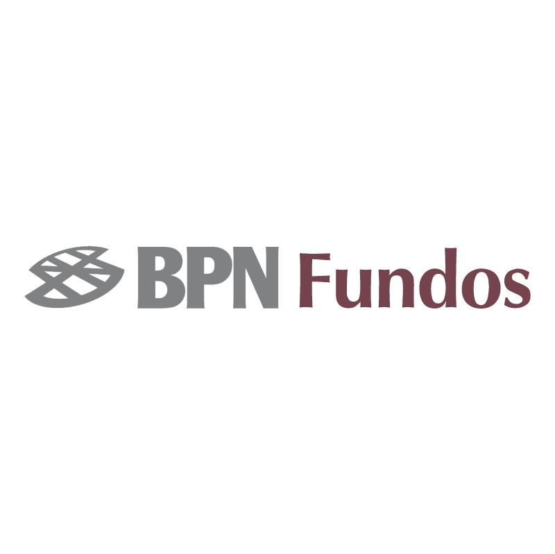 BPN Fundos 58936 vector