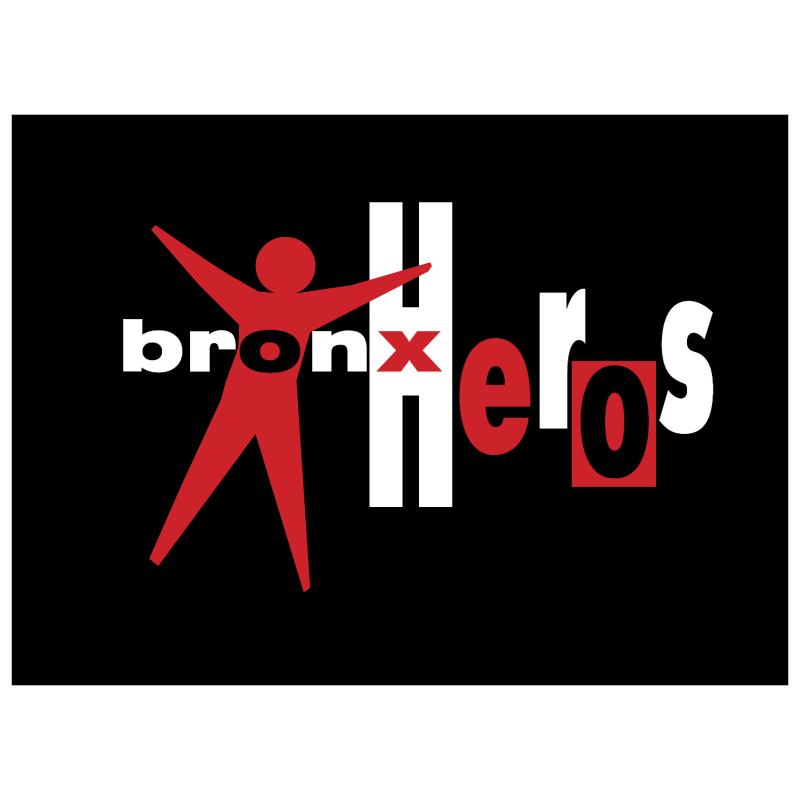 Bronx Heros vector