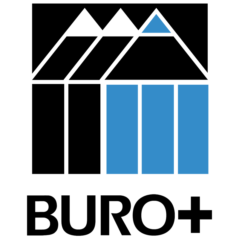Buro Plus vector