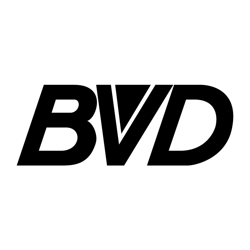 BVD 47257 vector logo