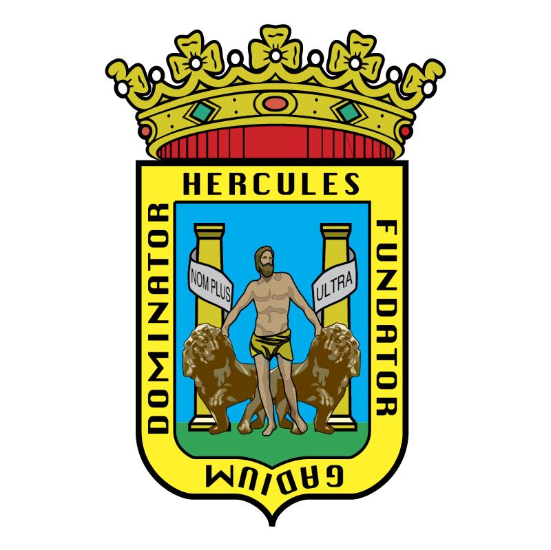 Cadiz vector logo