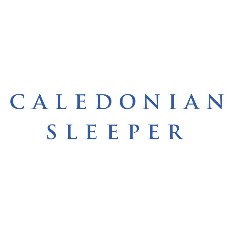 Caledonian Sleeper vector