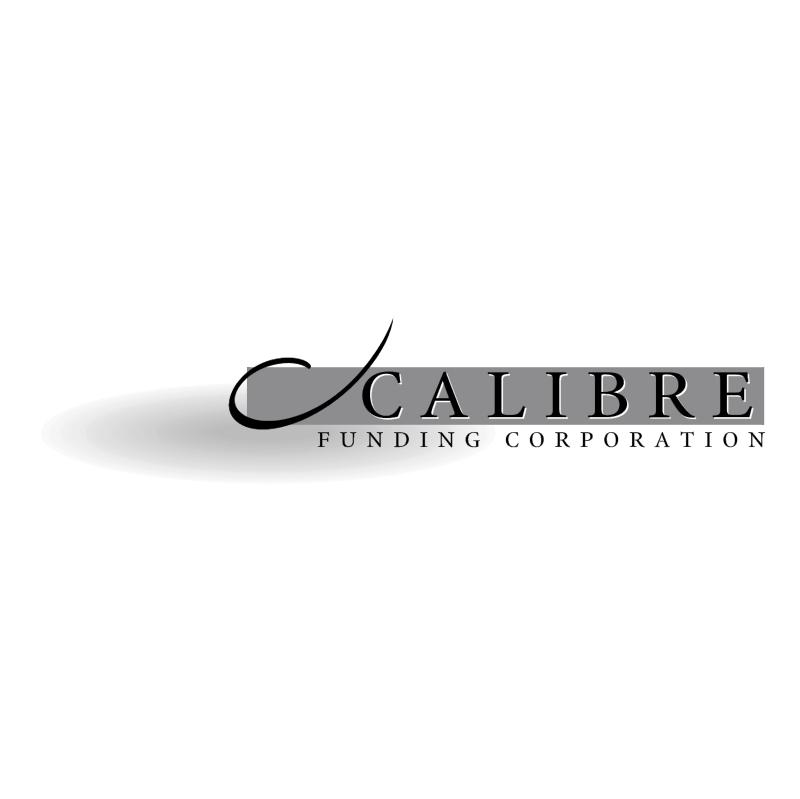 Calibre Funding vector