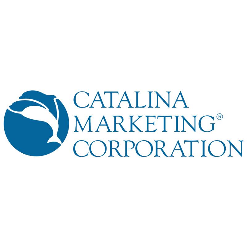 Catalina Marketing vector