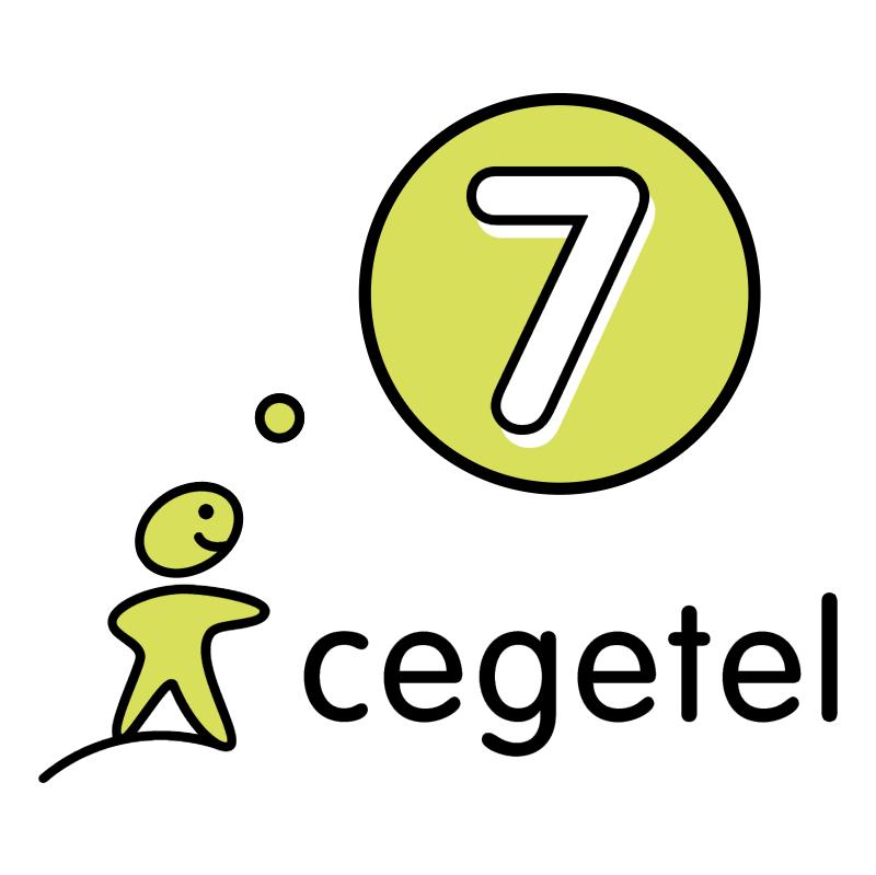 Cegetel 7 vector