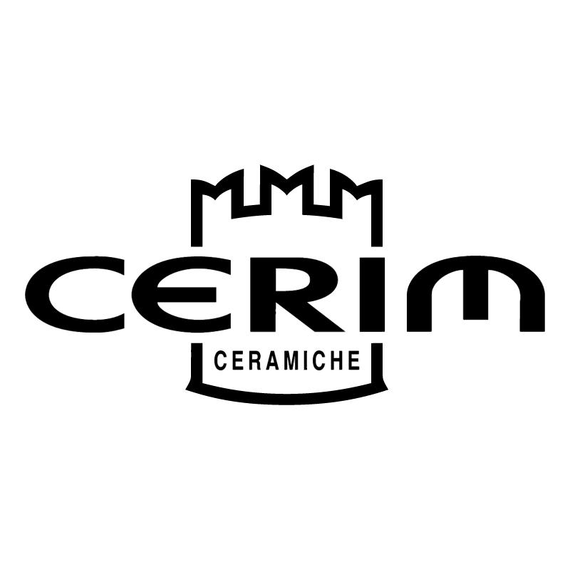 Cerim Ceramiche vector