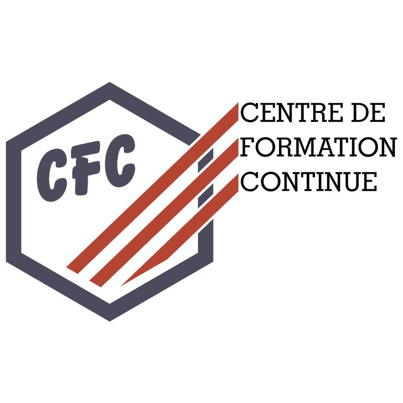 CFC vector logo