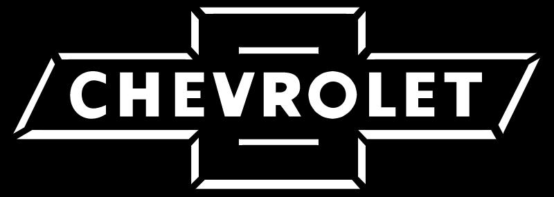 Chevrolet logo2 vector logo