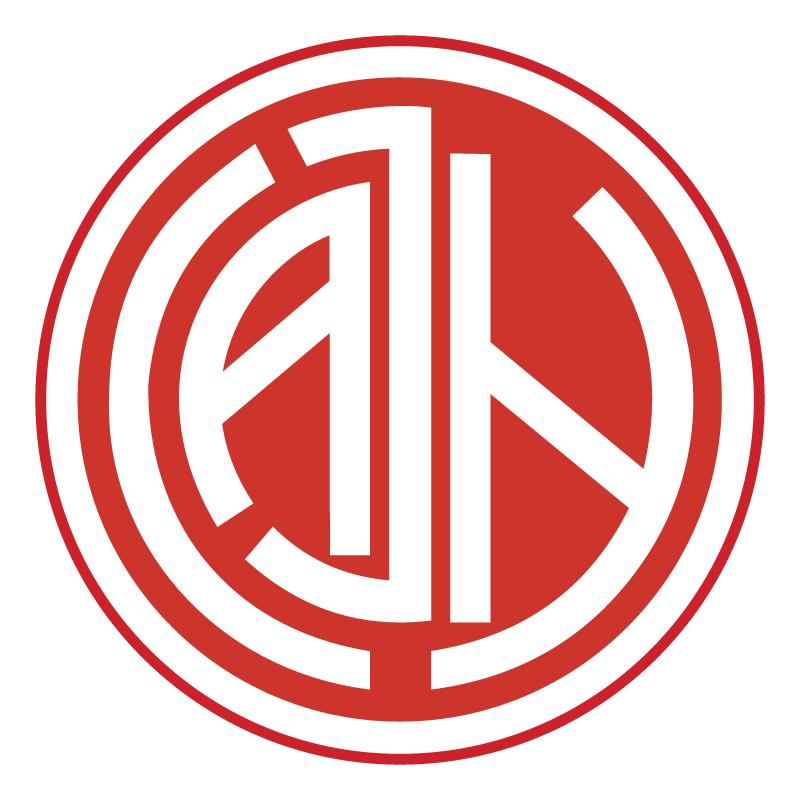 Club Atletico Jorge Newbery de Aguilares vector