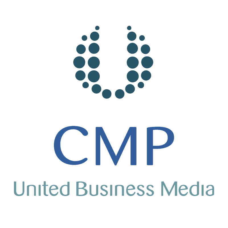 CMP Asia vector logo