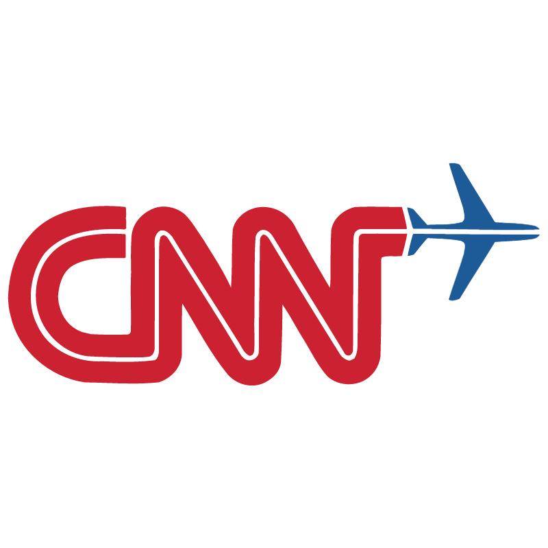 CNN Airport Network vector