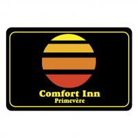 Comfort Inn Primevere vector