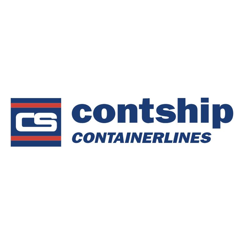 Contship Containerlines vector