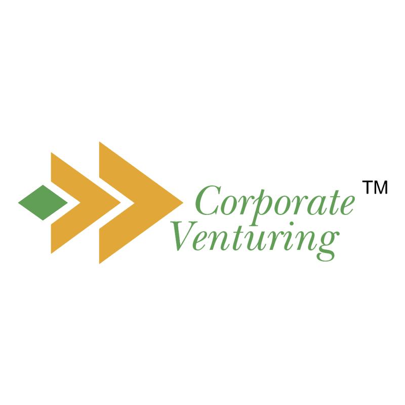 Corporate Venturing vector