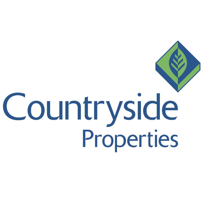 Countryside Properties vector