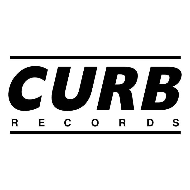 Curb Records vector