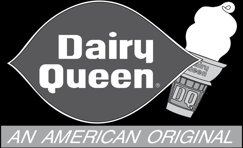 Dairy Queen 3 vector