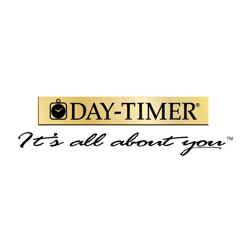 Day Timer vector logo