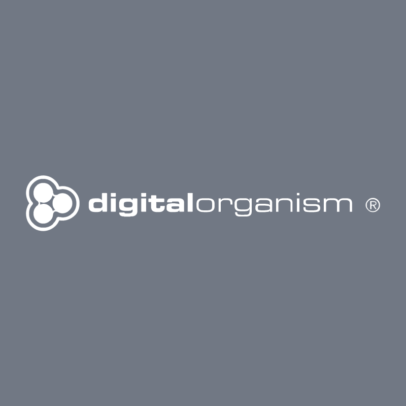 DigitalOrganism vector
