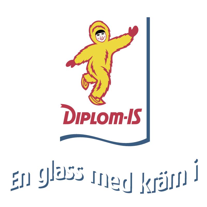 Diplom IS vector