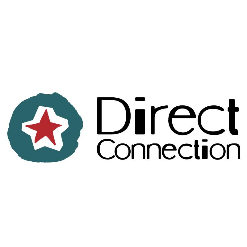 Direct Connection vector logo