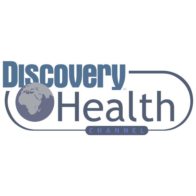 Discovery Health vector
