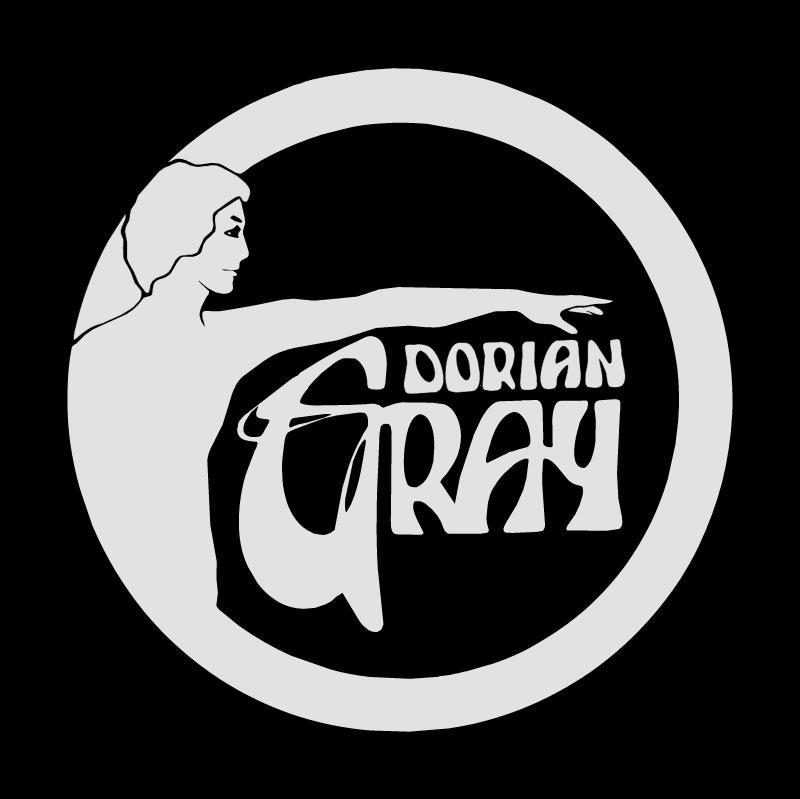 Dorian Gray vector