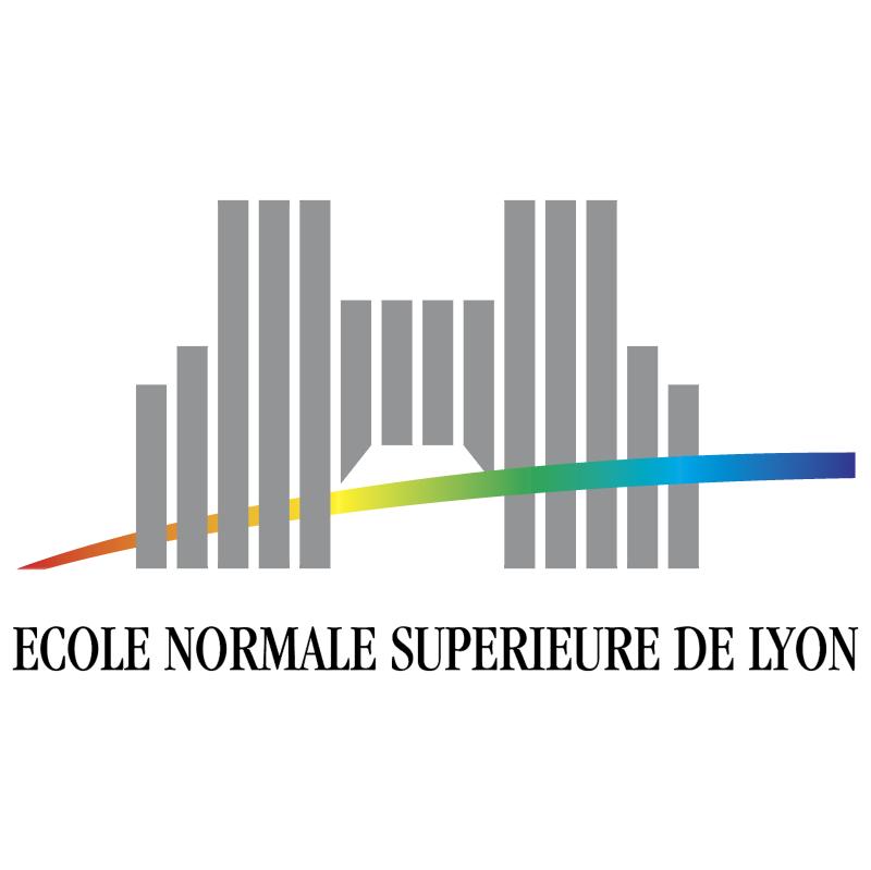 Ecole Normale Superieure de Lyon vector