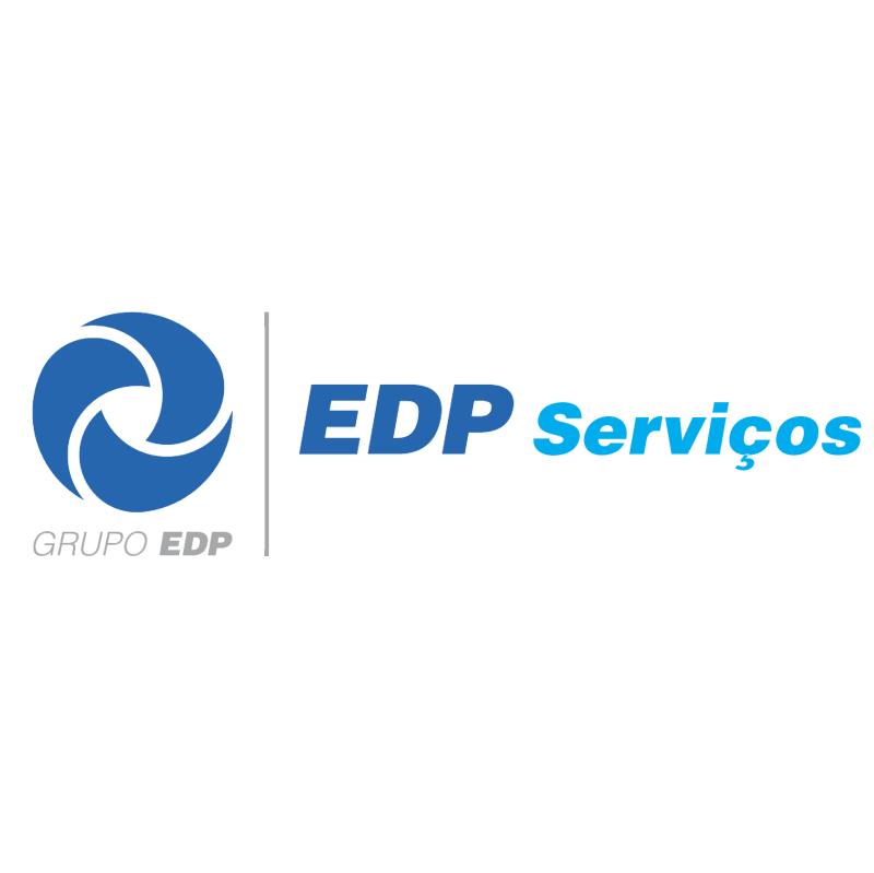 EDP Servicos vector