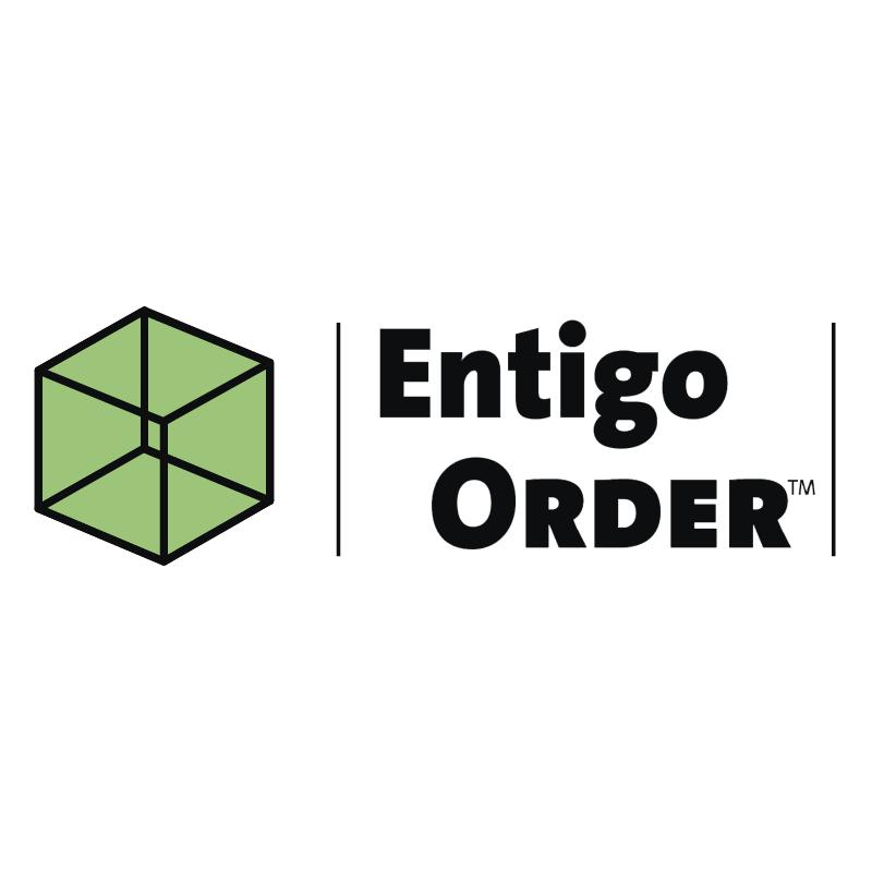 Entigo Order vector